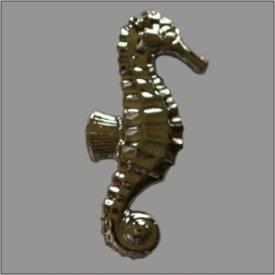 Splint Seepferdchen 26mm platin