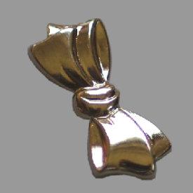 Splint Kragenfliege geschwungen 22mm platin