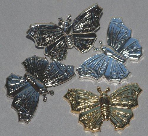 Splint Schmetterling 37x21mm