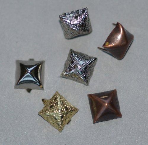 Splint stumpfe Viereckpyramide