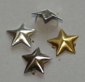 Splint 5 strahliger Stern plastisch 9mm