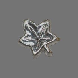 Splint Ahornblatt 13mm platin