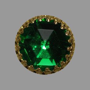 gold smaragd