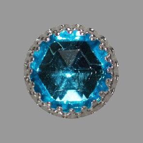 platin aquamarine