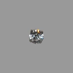 platin Stein kristall