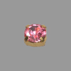 gold Stein rosé