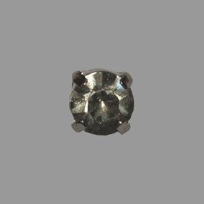 gold Stein rauchgrau