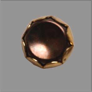gold braunmetallig