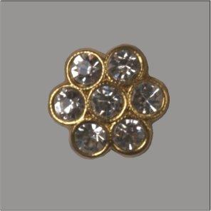 gold-kristall