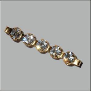 gold kristall